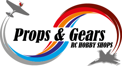 Props&Gears RC Hobbies